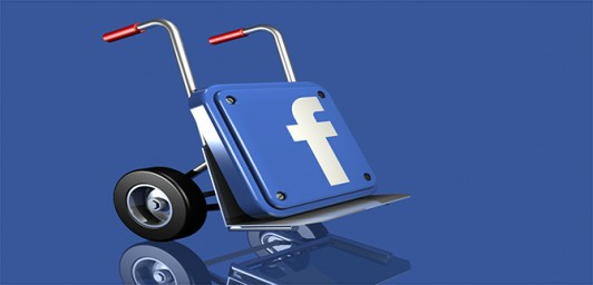 Facebook on the Move