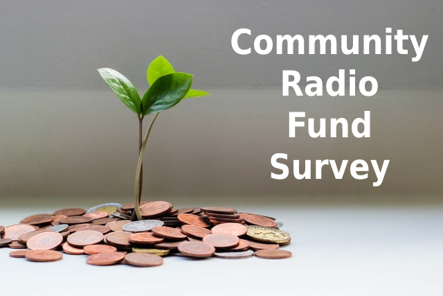 nity radio fund survey